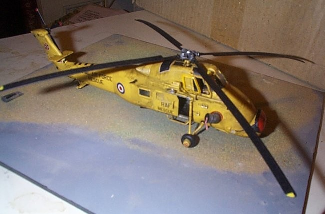 Elicottero Wessex : Elicotteri westland hu wessex