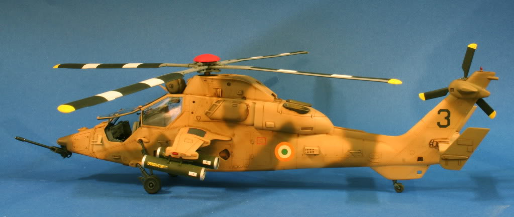 Elicottero Tiger : Elicotteri pah tiger anti tank helicopter