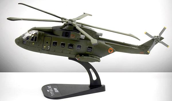 Elicottero 007 Skyfall : Elicotteri